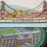 Busy Bridge Gifts & Antiques