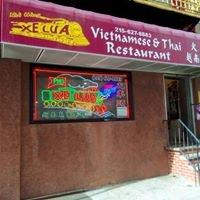 Pho Xe Lua Viet Thai Restaruant