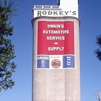 Dwain's Automotive