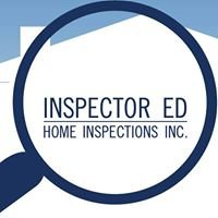 Inspector Ed Home Inspections Inc