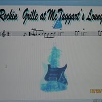 Rockin' Grille at McTaggart's Lounge