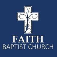 Faith Baptist Church, Princeton, Tx