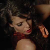 Jen Goodrich Hairstylist and Makeup Artist