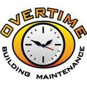 Overtime Building Maintenance