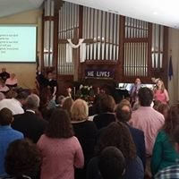 Community Covenant Church (E. Bridgewater, MA)