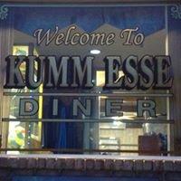 Kumm Esse Diner