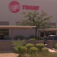 Trane Phoenix Dealer Sales Office