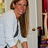 Dr. Trish Moore, DC, Certified Chiropractic Sports Physician