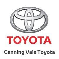 CanningVale Toyota
