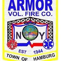 Armor Volunteer Fire Company