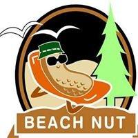 Beach Nut of Pentwater