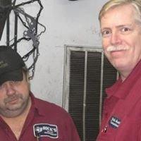 Rick's Quality Transmissions Inc.