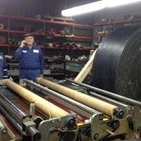 Industrial Rubber Specialties, Inc.