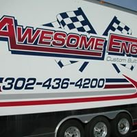 Awesome Engines