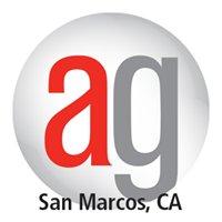 AlphaGraphics, San Marcos, California