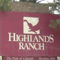 Highlands Ranch Bike Park