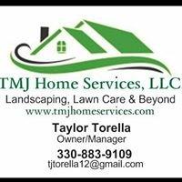TMJ Home Services, LLC.