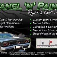 Panel N Paint Ltd