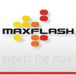 Maxflash - expect the max