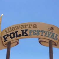 Illawarra Folk Festival