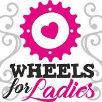 Wheels for Ladies