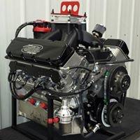 Hatfield Racing Engines