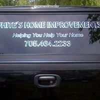 White's Home Improvements