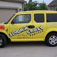 Bloomin Crazy Florist