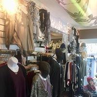 The Closet Boutique in  Little Shop on Oak