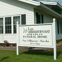 Williamson Spradlin Funeral Home