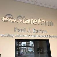 Paul Barton-State Farm Agent