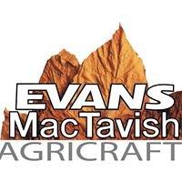 Evans MacTavish Agricraft, Inc