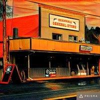 Skamania General Store