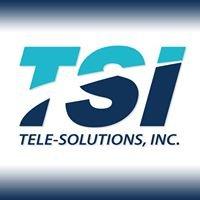 TSI - Tele-Solutions, Inc.
