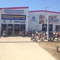 JRS Motorcycle & Suspension Specialists
