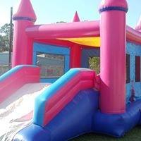 Bosley PARTY Rentals