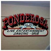 Ponderosa Bar and Grill