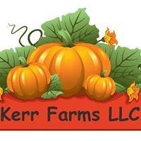 Kerr Farms Fall Festival
