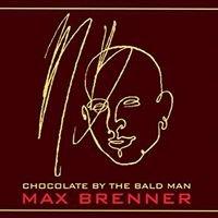 Max Brenner Chocolate Bar - Craigieburn Central