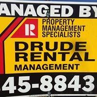 Drude Rental Management