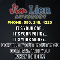 Jim Lien Auto Body & Refinishing