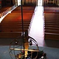 Sacred Heart Church, Waltham