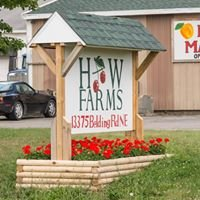 H & W Farms