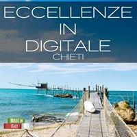 Eccellenze in Digitale - Chieti HUB
