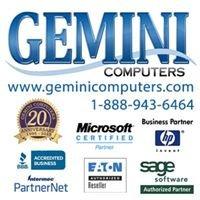 Gemini Computers Inc.