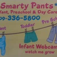 Smarty Pants Twin Peaks