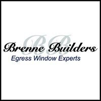 Brenne Builders: Egress Window Experts