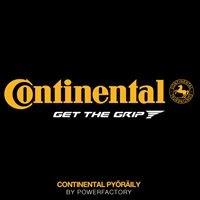 Continental Pyöräily
