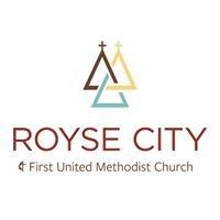 Royse City First United Methodist Church