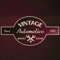 Vintage Automotive